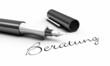 Beratung - Stift Konzept