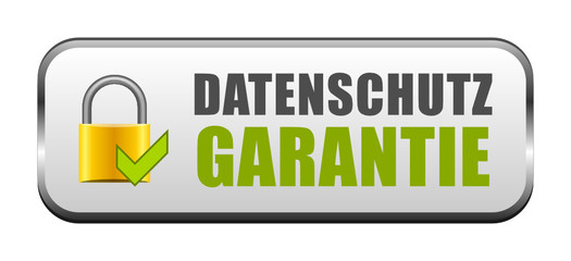 Datenschutz Garantie