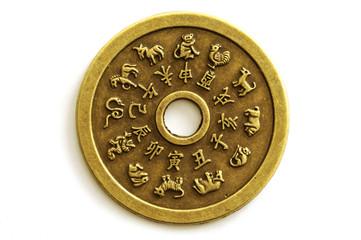 Chinese horoscope Oroscopo cinese