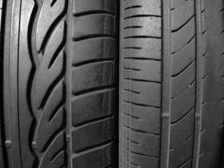 close up shot of black car tires