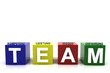 Skills mit Team-Würfeln