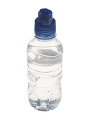 Bottle of Still Mineral Water