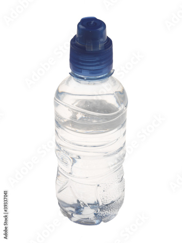 Bottle of Still Mineral Water
