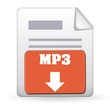 Download Button - MP3
