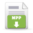 Download Button - MPP