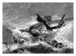 Shipwreck - Naufrage - 19th