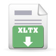 Download Button - XLTX