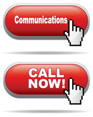 COMMUNICATIONS CALL NOW ICON