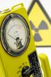 Geigerzähler, Gerät zum Radioaktivität messen - 39346066