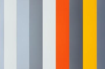 Multicolor stripy paneling background