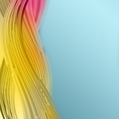 abstract elegant background design with space for your text