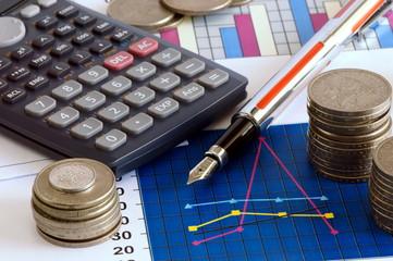 Dados financeiros