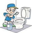 Handyman - Restroom cleaning