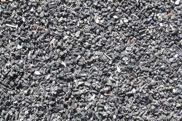 Recycled Rubber, Playground Mulch