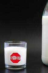 Milchunverträglichkeit