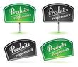 pnacarte : produits régionaux, produit régional