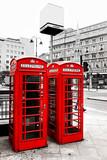 Fototapeta duży - niebieski - Widok Miejski
