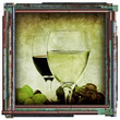 wine glasses picture