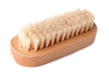 brush for the bathroom