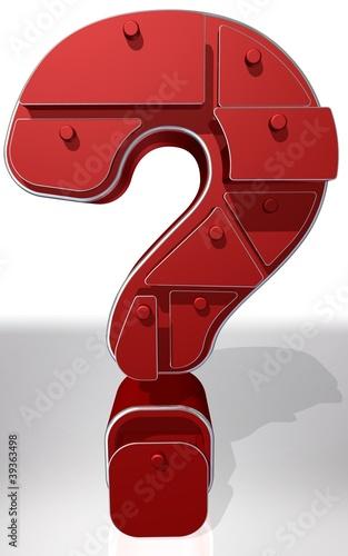 question tiroirs