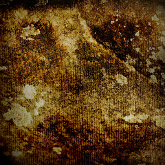dark aged wall as abstract backgrounds for insert text or design