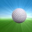 golfballflug