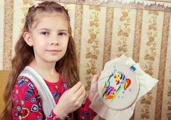 Children's creativity