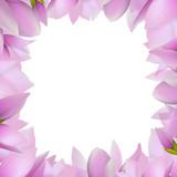Magnolia Frame