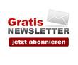 Gratis Newsletter - jetzt abonnieren