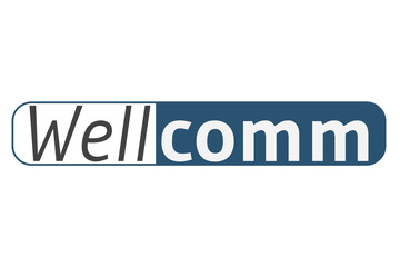 Logo Wellcomm