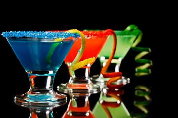 Mini Martinis