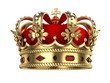 Royal Gold Crown - 39378637