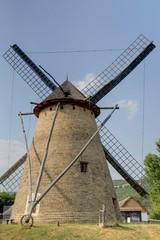 moulin en hongrie