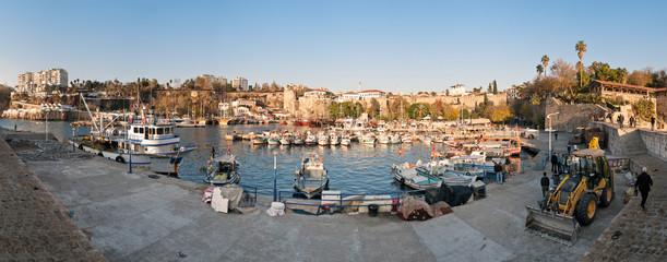 Antalya Port