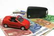 euros mit auto