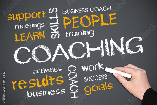 COACHING - english