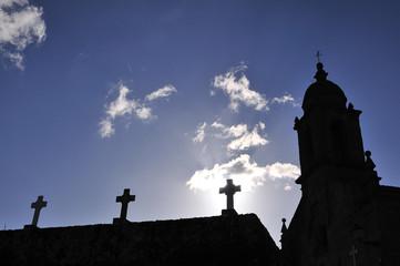 cementerio gallego