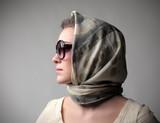 Fashion foulard