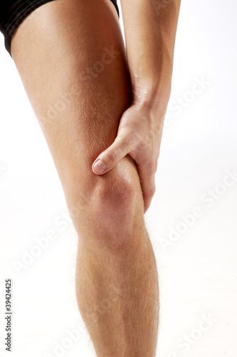 Knee Pain Touch