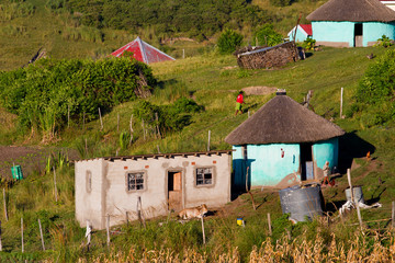 rural housing in the eastern cape