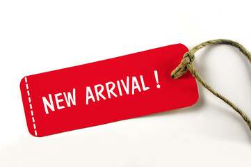 NEW ARRIVAL - Plakette