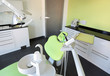 Behandlungsraum beim Zahnarzt
