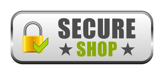 Secure Shop
