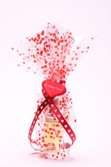 Ein Geschenk von ganzem Herzen