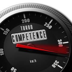 Tacho Competence