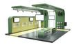 Tradeshow stand - 39441841