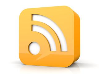 RSS Symbol.