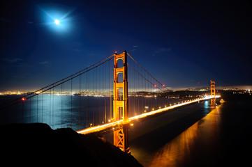 Golden Gate Bridg