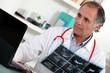 Making a diagnosis