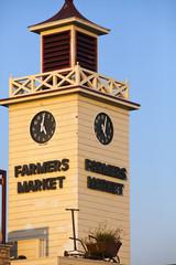 Farmers Market Los Angeles